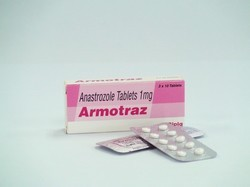 Anastrozole Cipla Tablets