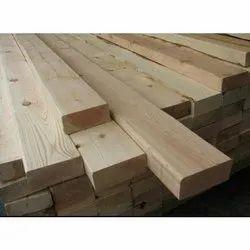 Rectangular Pine Wood Panel, Thickness: 5-20 Mm