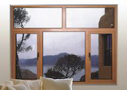 Standard Wooden Windows, Size/dimension: Regular