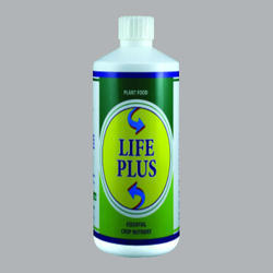 Life Plus Plant Food Liquid Sulphur