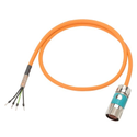SIEMENS Servo Power Cables