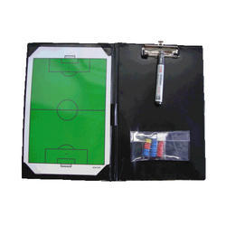 Magnetic Coaching Board Clipper