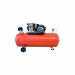 Rental Air Compressors Service