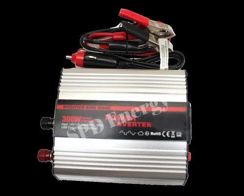DC to AC Inverter - 12V DC to 230V AC 400W DC to AC Power