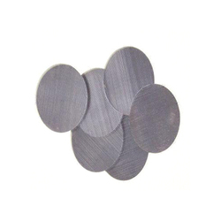 Multi Layer Wire Mesh Circle