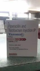 Tazomac 4.5 mg Injection