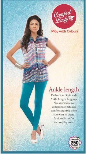 bc3017a8b2ec9 COMFORT BRAND LEGGING - Comfort Ankle Length Legging Wholesale ...