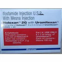 Holoxan (Ifosfamide)