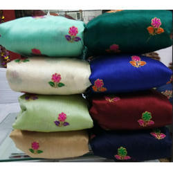 Butti Embroidery Fabric