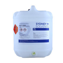 Butyl Glycol Solvent