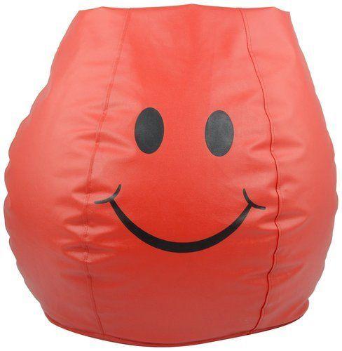 Tremendous Boss Smiley Xl Bean Bag With Bean Filling Machost Co Dining Chair Design Ideas Machostcouk