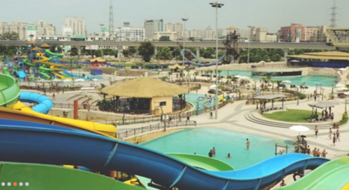 Water park in hathroi jaipur appu ghar id water park thecheapjerseys Images