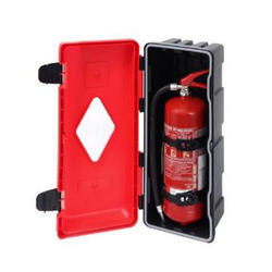 Fire Extinguisher Cabinets Shield