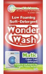 Wonderwash Fully Automatic Detergent