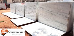 Aarna Grey  Marble Slab