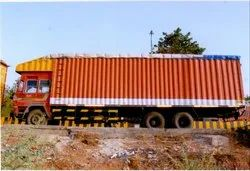 32 Feet Container Service