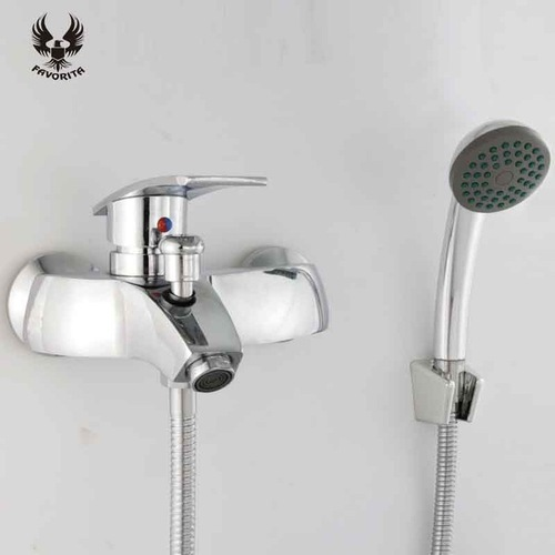 Bathroom Water Tap With Shower at Rs 550 /piece | Bathroom Showers ...