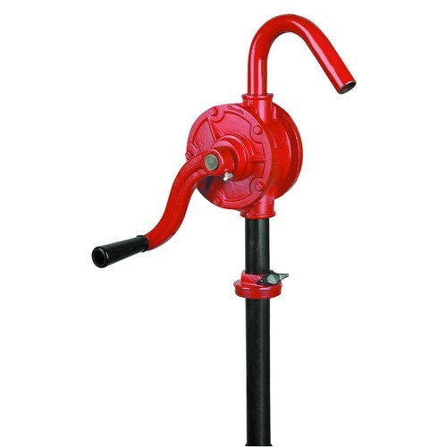 Rotary Hand Operated Barrel Pumps