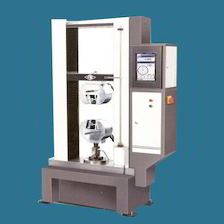 Touch Screen Universal Testing Machine
