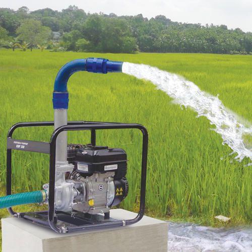 Ipi Self Priming Pump Engine Rs 13600 Piece Irrigation