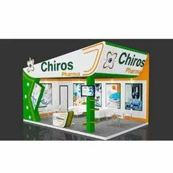 Exhibition Stall Product Design Services