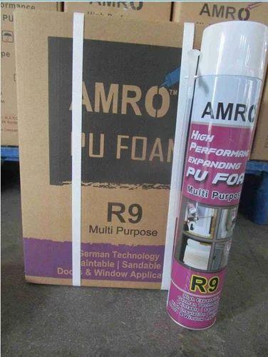 Amro Expansion Pu Foams High Performance R9