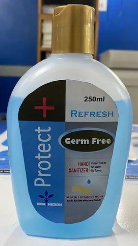 Germ Free Hand Sanitizer 250Ml