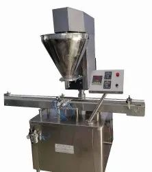 Automatic One Head Auger filling and Powder Filling Machine