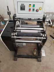 House Foil Cutting Machine