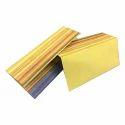Yellow Paper Envelopes