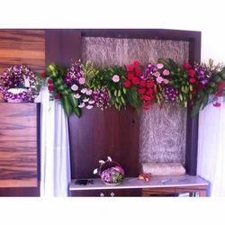 Event Flower Decoration Service