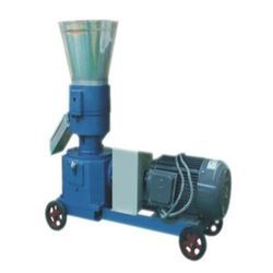 Ring Die Cattle Feed Pellet Making Machine
