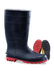 Steel Toe Safety Gumboot