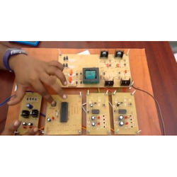 Electronics Consultancy Service
