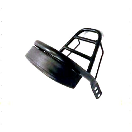 Black Bullet Backrest Carrier