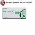 Forcan 50 Tablet