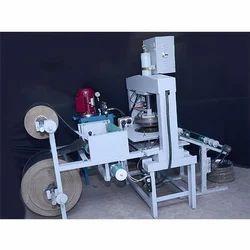 Wedding Thali Making Machine