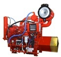 Kirloskar Fire Water Pumps Spares