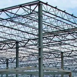 Steel Structuring