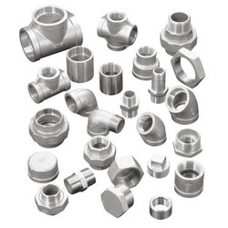 B564 Fittings