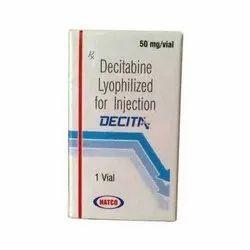 Decitabine Lyophilized Injection
