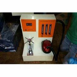 Air Permeability Tester