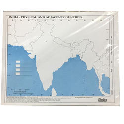 IMS4 Map - View Specifications & Details of Political State
