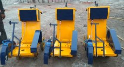Half Bag Concrete Mixer Machine (Mini Concrete Mixer Machine