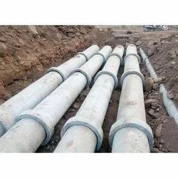 Concrete Hume Pipe Manufacturer in Thane