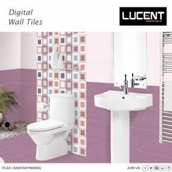 Exterior Digital Wall Tile