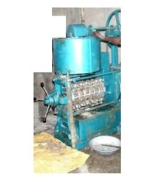 Soyabean Oil Milling Plant