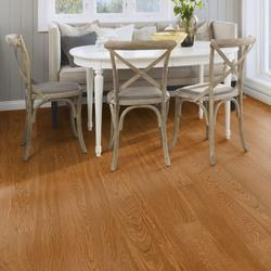 Oak Gunstock Flooring