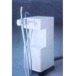 Dental Suction Motor