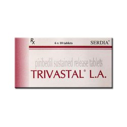 Trivastal LA Tablets